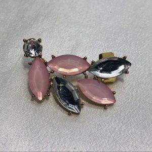 4/$10  Single Cuff Earring with Rhinestone
